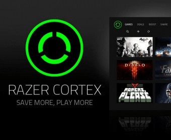 Razer Cortex 5 2 Download (Free) - CortexLauncher exe