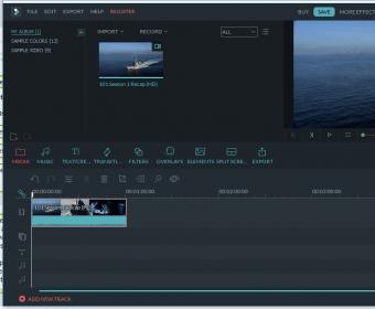 176393cc39 Wondershare Filmora letöltés - Használja Filmora videó szerkesztő ...