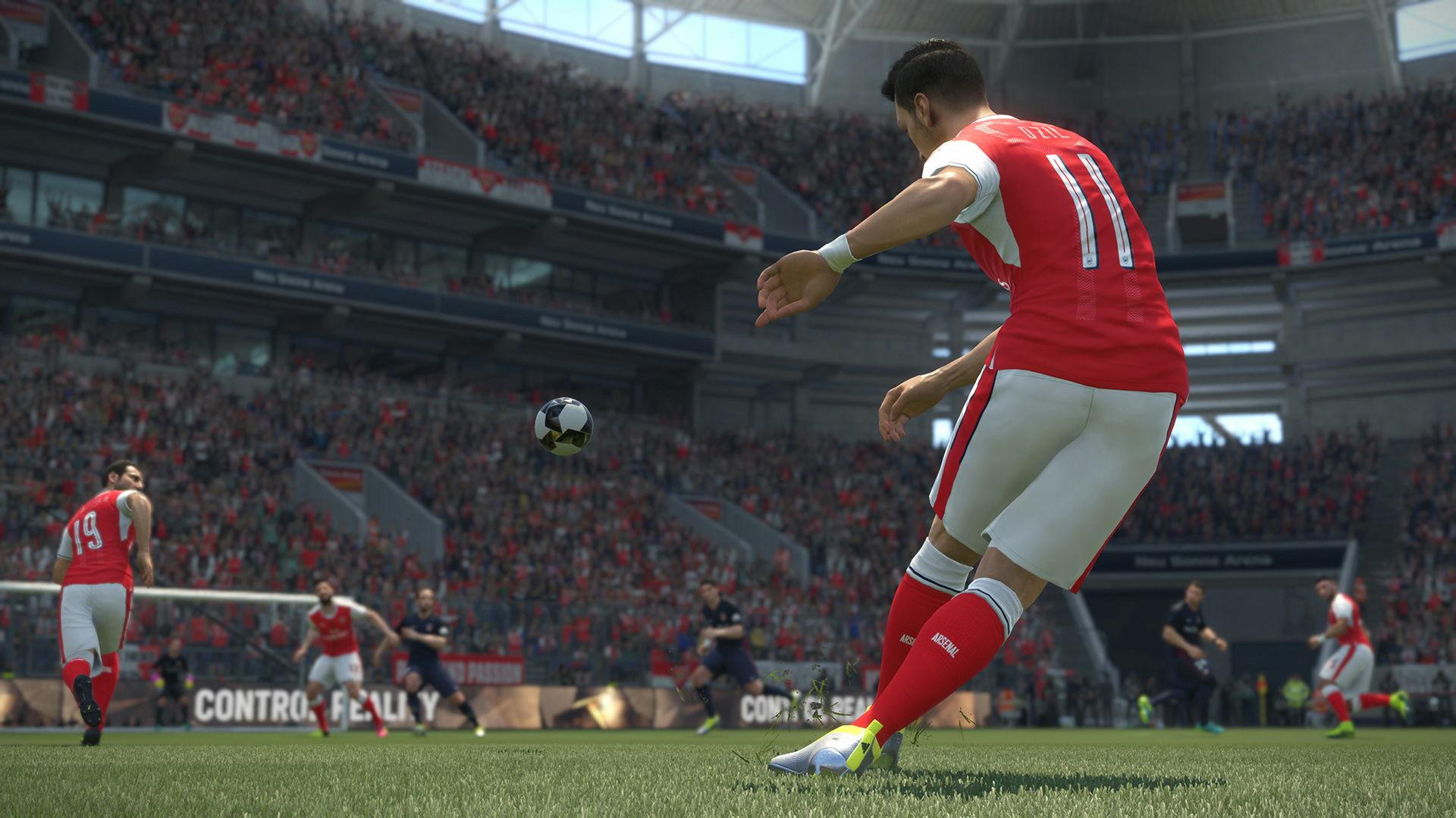 Pro Evolution Soccer 2017  Get the software safe and easy