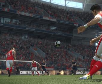 Pro Evolution Soccer 2017 - Software Informer  Pro Evolution Soccer