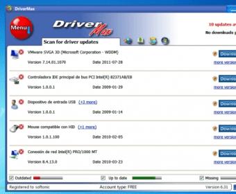 drivermax 5.5