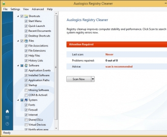 auslogics registry cleaner torrent