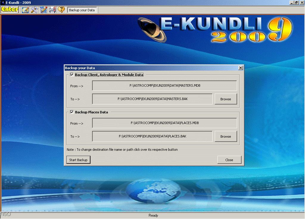 E Kundli