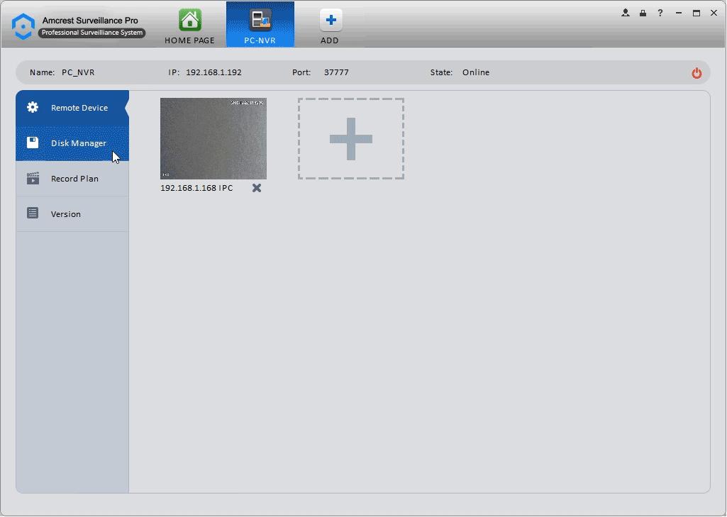 Amcrest Surveillance Pro 1 1 Download (Free) - Amcrest