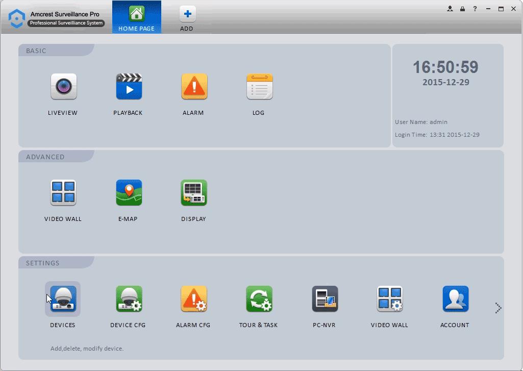 Amcrest Surveillance Pro 1 0 Download (Free) - Amcrest Surveillance