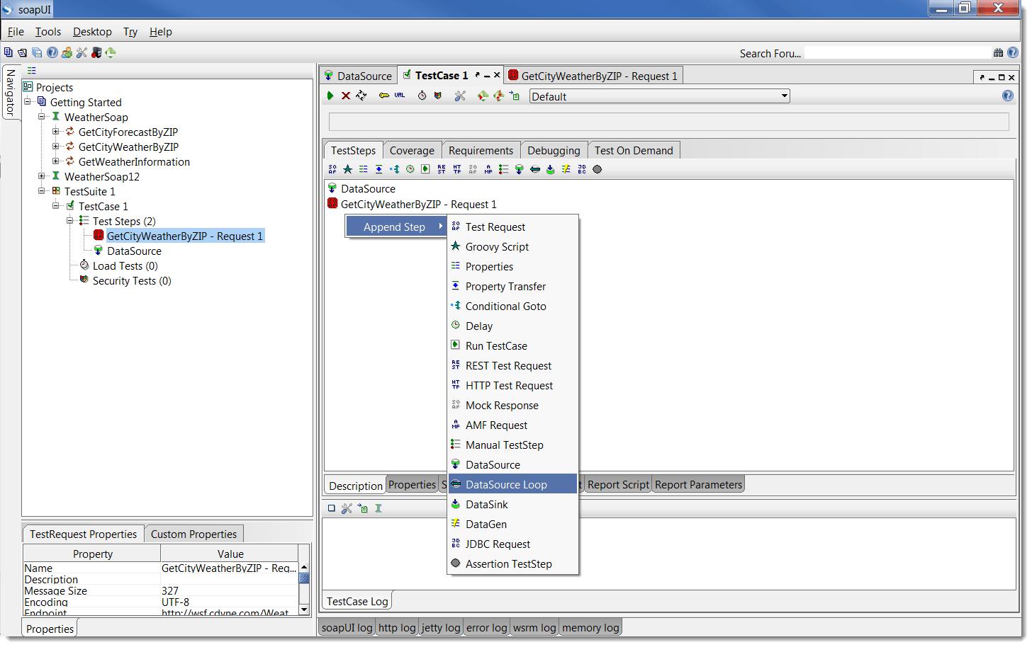 SOAPUI 5.0.0 TÉLÉCHARGER