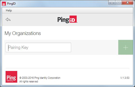 PingID - Software Informer  A multi-factor authentication