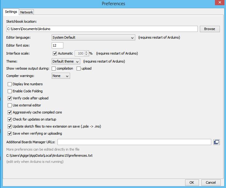 Arduino 1 5 Download - arduino exe