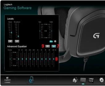 Logitech Gaming Software 8 9 Download (Free) - LWEMon exe
