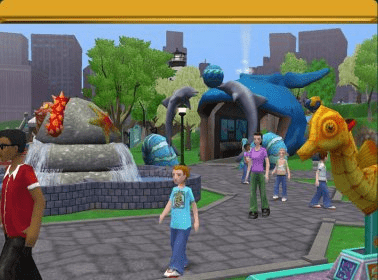 Zoo Tycoon 2 - Marine Mania Download Free Version (ZT exe)