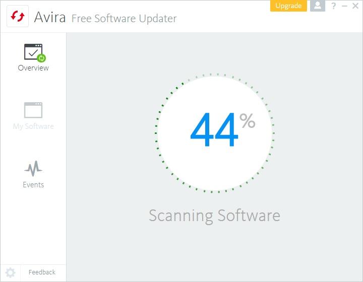 Scanning Software