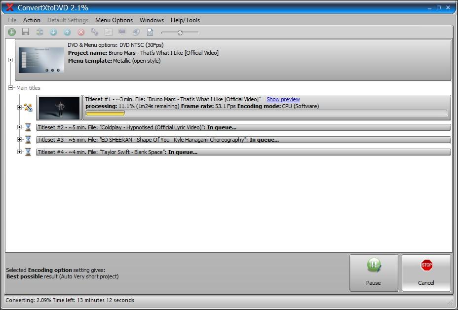 Convertxtodvd 3 5 Download Free Trial Convertxtodvd Exe