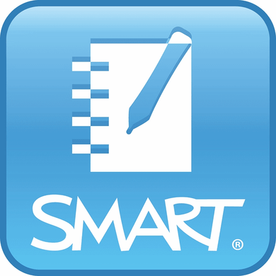 SMART Notebook Software