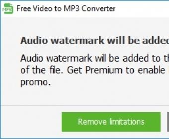 free video to mp3 converter premium