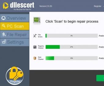 dllescort 2014 registration key