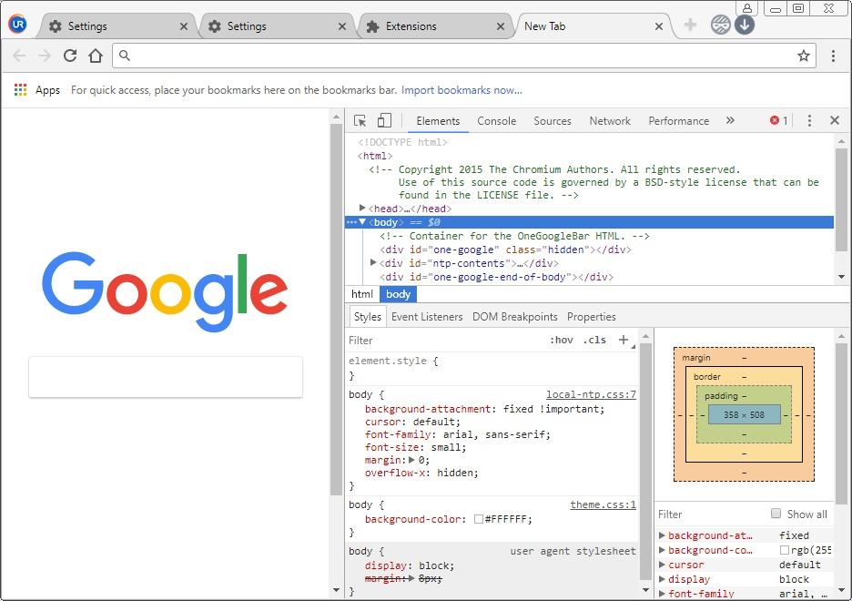 UR Browser Download (urbrowser exe)