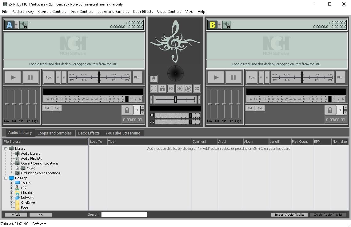 zulu dj software full torrent