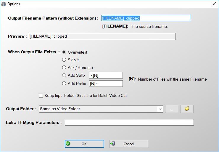 Free Video Cutter Expert 3 2 Download (Free) - VideoCutterExpert exe