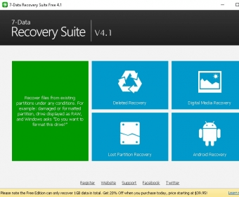 7 data recovery suite full version free download