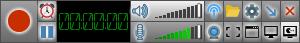 Recorder Interface