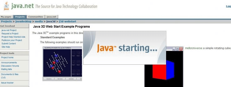 Java Web Start 6 0 Download (Free) - httpd exe