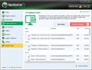Duplicate File Scan Tab