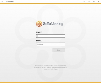 GoToMeeting 5 2 Download - g2mstart exe