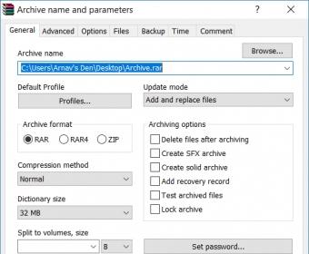 Winrar 3. 42 serial key keygen all versions video dailymotion.