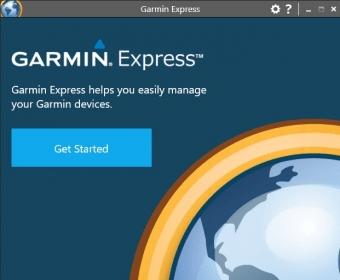 garmin app for windows