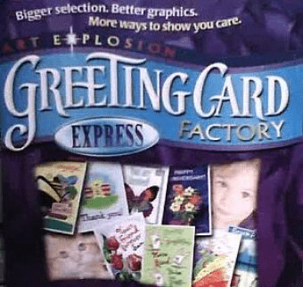 Greeting card factory express 70 download free trial grtgcardexe main window m4hsunfo