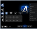 Equalizer and other Audio Settings