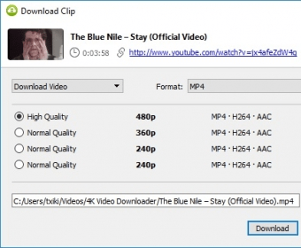 4k video downloader 4.3 licence key