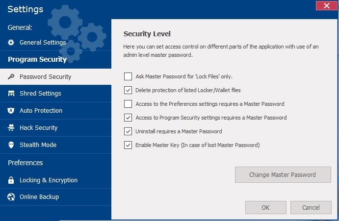 Folder Lock Download - Protect, lock, and encrypt your drives