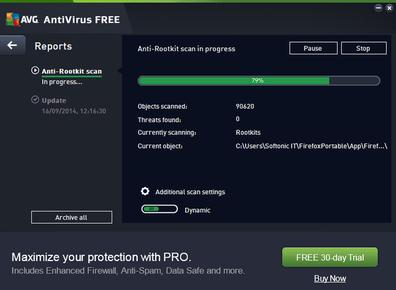avg mobile antivirus key
