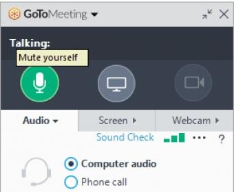 GoToMeeting 5 2 Download - g2mstart exe