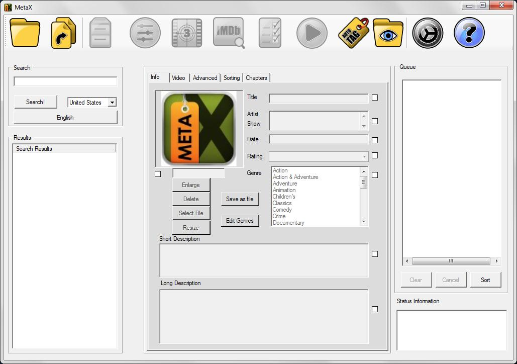 MetaX  Get the software safe and easy