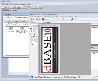 dBASE PLUS 8 0 Download (Free trial) - PLUS exe