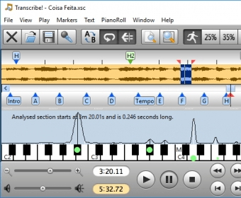 transcribe free download full version mac