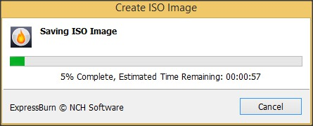 ISO Image Creation