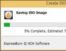 ISO Image Creation