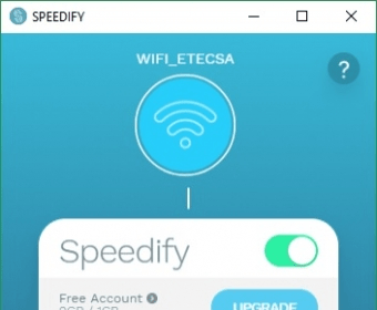 Speedify 5 1 Download (Free trial) - SpeedifyShutdown exe