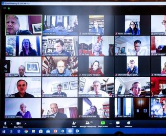 Zoom Meetings 3.5 Download (Free trial) - Zoom.exe