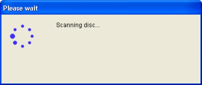 Free DVD ISO Burner 2 5 Download (Free) - iso2dvd exe