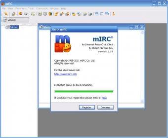 installer nirjhor mirc script
