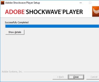 SHOCKWAVE 11.5 TÉLÉCHARGER PLAYER