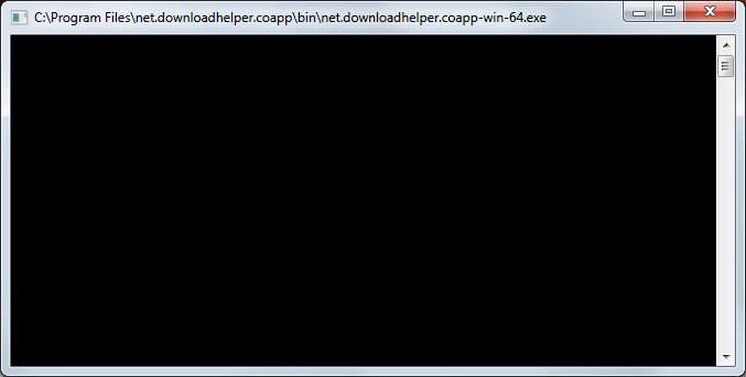 VdhCoApp - Software Informer  Provides the Video DownloadHelper