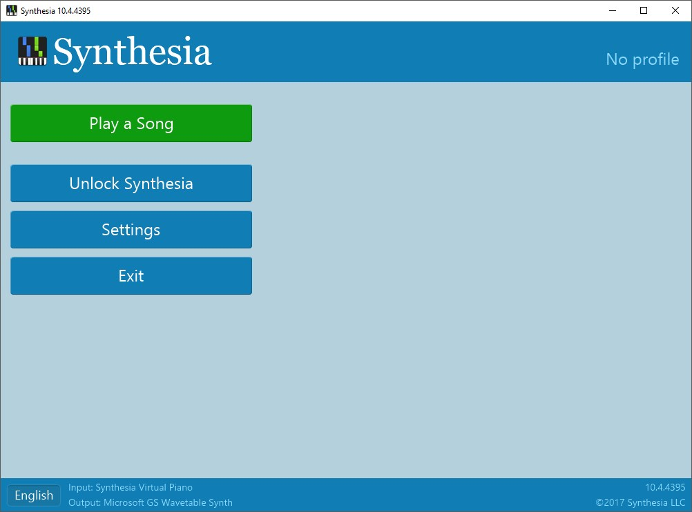 Synthesia  Get the software safe and easy