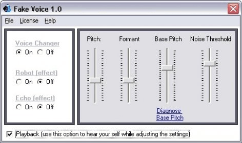 voice changer software for nokia e5 free download
