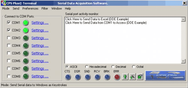 CPS Plus 5 3 Download (Free trial) - cps exe