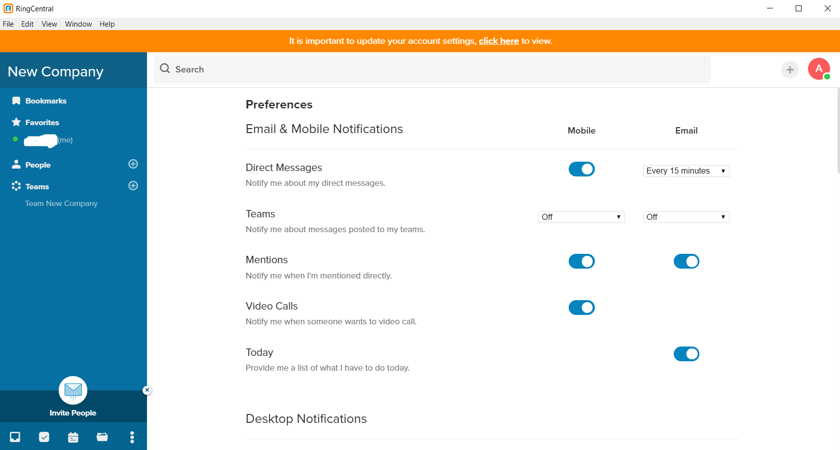 RingCentral for Windows  Get the software safe and easy